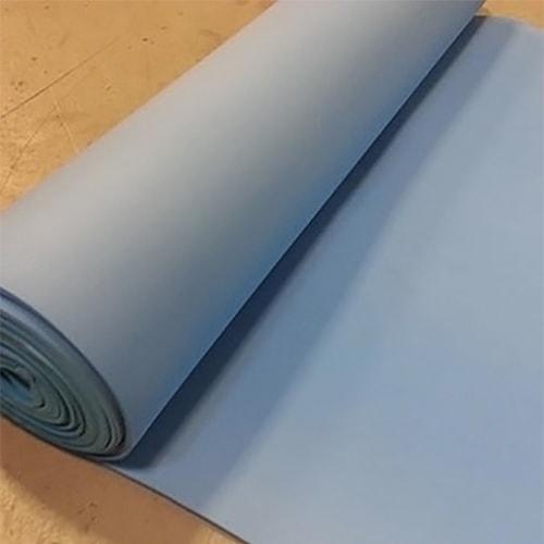 Silent Blue Underlag